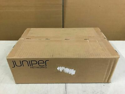 NEW SEALED Juniper SRX3K-16GE-SFP 16-Port Ethernet SFP SRX3400 SRX3600 SRX1400