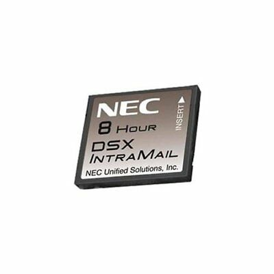 Nec 1091060 Vm Dsx Intramail 2 Port 8 Hour