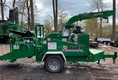 Brush Bandit 1290H  (#2101)