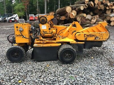 Carlton 4400 Stump Grinder (#2297)