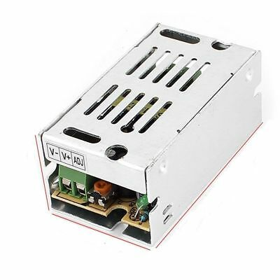 12V 1A DC Inustrial Universal Regulated Switching Power Supply CCTV