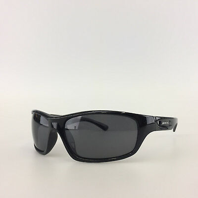 1954c36743 Ozark Trail Sunglasses mod. 666197775499 Black Sport Wrap Polarized Shades