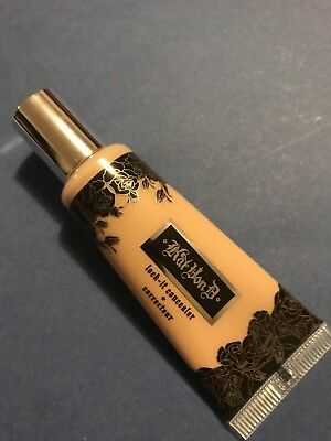 Kat Von D Lock It Concealer And Corrector
