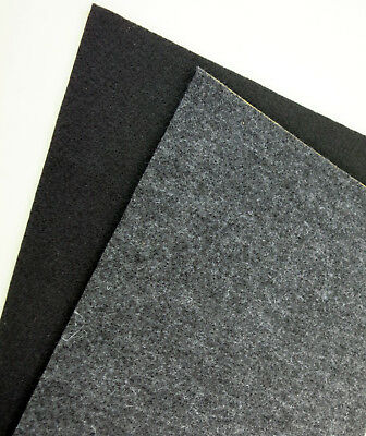 Felt Sheet Square, Strong SELF ADHESIVE 5X5 - 35 7/16x35 7/16In, GLIDERS