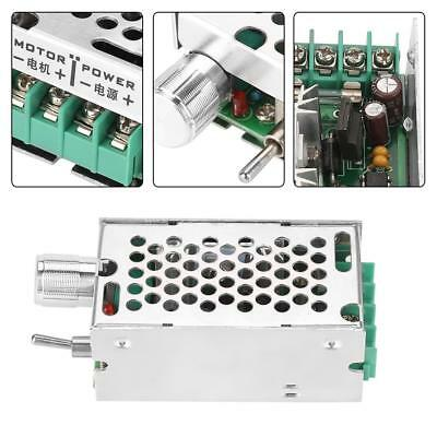 12-40V DC Brushed Motor Variable Speed Control PWM Controller CW/CCW Switch