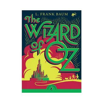 The Wizard of Oz by L. Frank Baum (author)