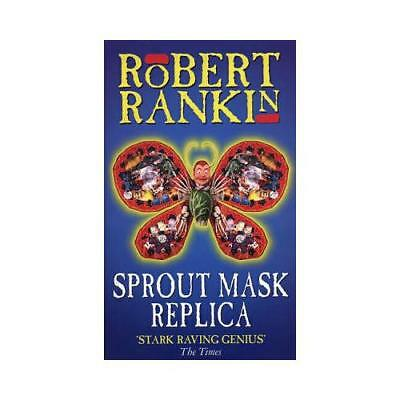 Sprout Mask Replica by Robert Rankin (author)