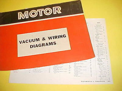 Olds Wiring Diagram on