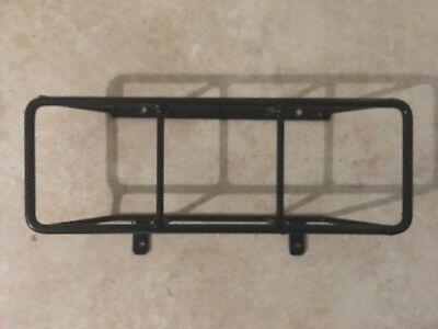 1994 1995 Land Rover Defender Tail Lamp Guard Drivers Side