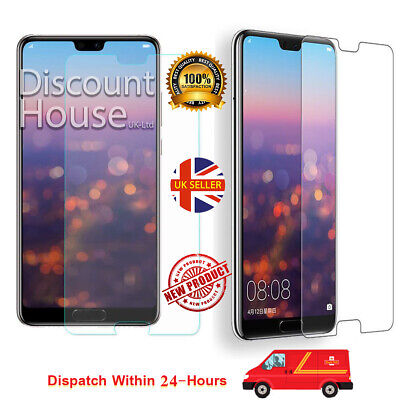 Hauwei P20 Lite Genuine Temper Glass Screen Protector for Hauwei P20 Lite