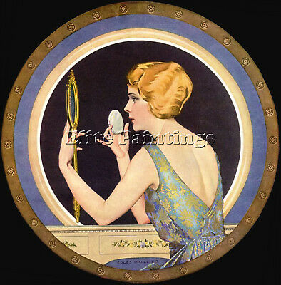 Phillips14 Artist Painting Reproduction Handmade Oil Canvas Repro Wall Art Deco