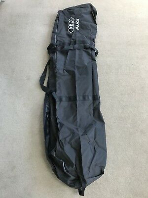 Genuine Oem Original Audi Ski Bag Travel Bag 4L0 885 215
