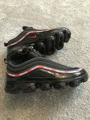 best website fb0c2 cae8e NIKE AIR MAX 97 Undefeated Vapormax Hybrid ! Not Off White 97