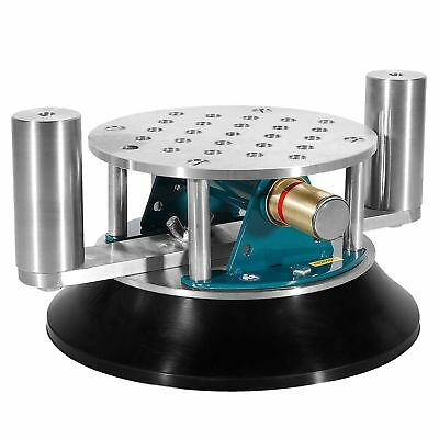 """Modern Deluxe 10"""" Super Suction Cup (With Plate & Starters)"""
