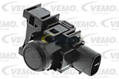 Parking Distance Sensor Rear Black VEMO Fits MAZDA 3 Saloon K6021-KD47-67UC1