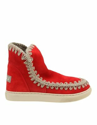 af008432177ba3 MOU WOMEN S SHOES Sneakers - MUESKISNESUESS TR