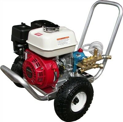 Honda GX200 3300PSI 6.5HP Pressure Washer