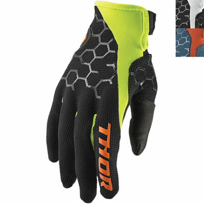 Thor MX 2019 Draft MX Motocross Gloves