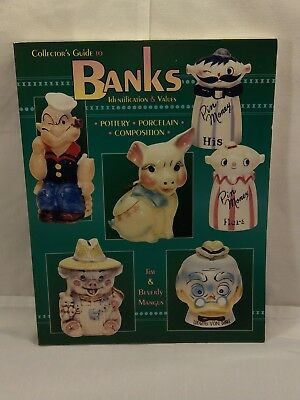 Collector's Guide to Banks