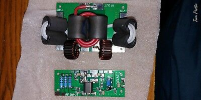 Solid State Linear Amplifier Kit