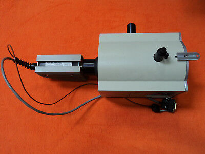 Sciex Assy No 014368-F API 3000 Heated Nebulizer Source Mass Spec