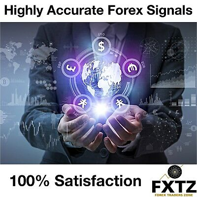 Best Forex Trading Signals, I Will Deliver Highly Accurate Signals Guaranteed 💰