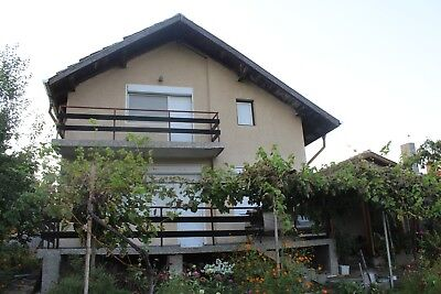 Beautiful 2 bedroom house  in South Bulgaria village