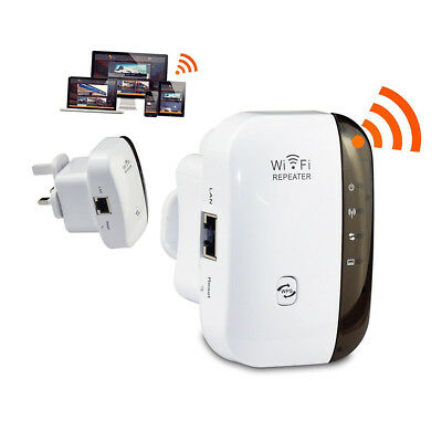Router Wifi Repeater Internet Super Speed WPS Mini Booster 300Mbps Long I1K2N