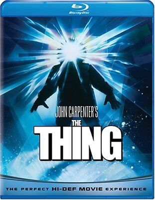 The Thing (DVD,1982)