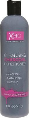 Xhc Cleansing Charcoal Conditioner 400Ml