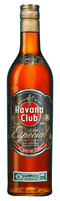 Havana Club Anejo Especial 700mL ea - Spirits - Origin Cuba