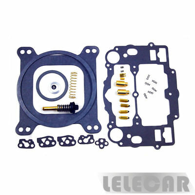 New Carburetor Rebuild Kit For EDELBROCK 1405 1406 1407 1409 1411 1477 1400 1404