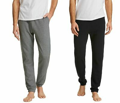 Mens Bonds Besties Jogger Trackies Black Grey Sport Gym Tracksuit S M L $49.95