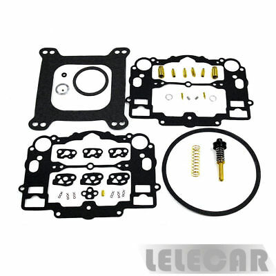 CARBURETOR REBUILD KIT fit EDELBROCK  1477 1400 1404 1405 1406 1407 1411 1409