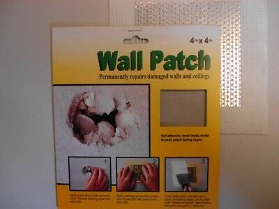 Wall Repair Kit, Wall Repair Patch
