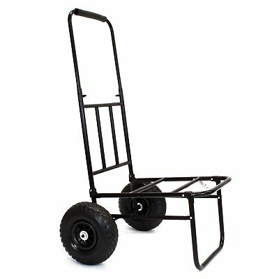 BAT-Tackle TX Tele Trolley Transportwagen Transportkarre Barrow Angeln Sackkarre