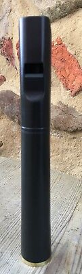 Dixon DX030WHD - POLYMER WHISTLE HEAD FOR THE DX030D TURNS FLUTE TO WHISTLE