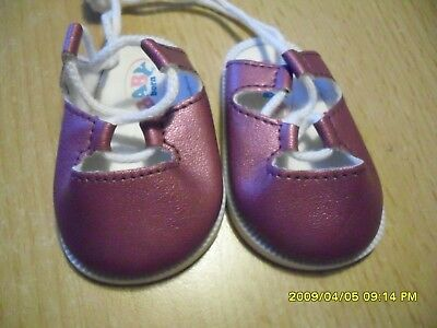 Clogs mit Pins Zapf Creation 824597 6-fach sortiert Baby Born