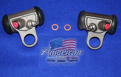 Ford 1960-1964 Galaxie 2x Front Wheel Cylinders (pair) Raybestos WC31139,WC31140