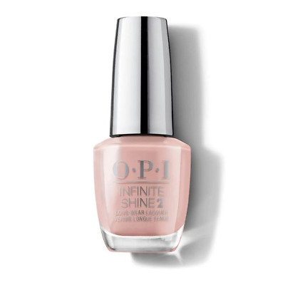 OPI Infinite Shine Nail Polish ISP36 Machu Peach-u (15ml) 2018 Peru