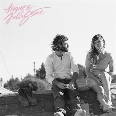 ANGUS AND JULIA STONE SELF TITLED Deluxe Edition 3 Extra Tracks DIGIPAK CD NEW