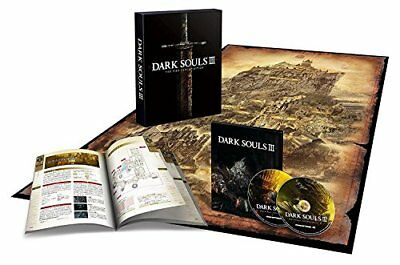 PS4 DARK SOULS III THE FIRE FADES EDITION PlayStation 4 Japanese Ver.