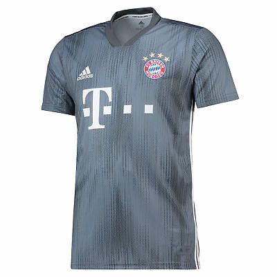 Bayern Munich Third Shirt 2018-19