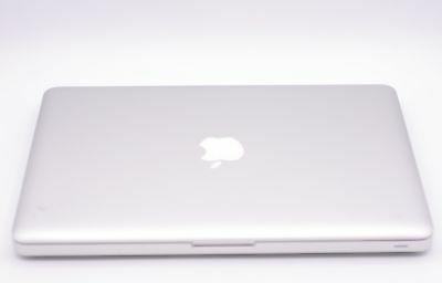 "Apple MacBook Pro 13.3"" Mid 2012 Laptop 2.5GHz Intel Core i5 8GB 500GB MD101LL/A"