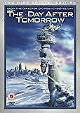 The Day After Tomorrow - Two Disc Edition [DVD] [2004]