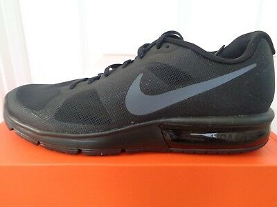 2a22d5e0f0 Nike Air Max Sequent trainers sneakers 719912 020 uk 6 eu 40 us 7 NEW IN