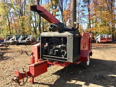 Woodsman Model 2118 Chipper (#2214)