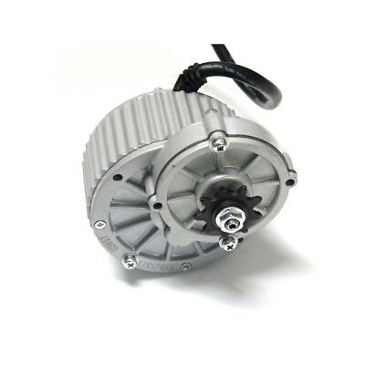 24V for scooters bicycles TrailZ Currie Electro Drive Electric Motor XYD