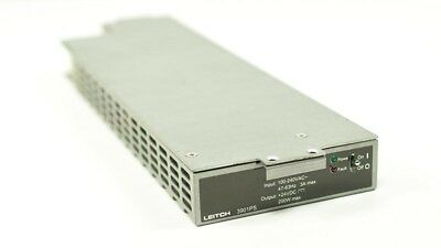 Leitch Power supply for NEO FR-3901 P/N: neo 200-Q9479C 24VDC 8.3A