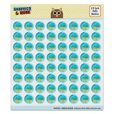 3 Sheets Kawaii Cats Animals Scrapbooking Bubble Puffy Stickers Reward Kids RS